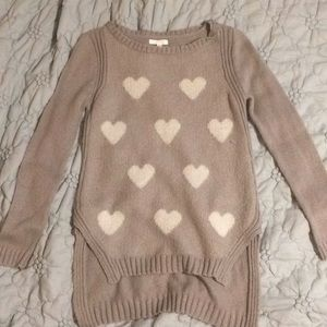 Lauren Conrad Oversized Sweater